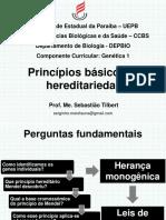 Aula 6  Princípios de hereditariedade.pdf