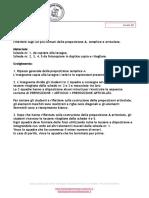 55 Esercizi Grammatica A2