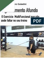 E-book Afundo