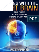 Reading With the Right Brain_ Read Faster by Reading Ideas Instead of Just Words