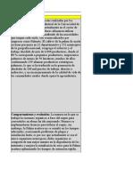 Estudio de Factibilidad Matriz de Informacion (Mejorado)