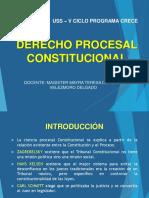 Introduccion al D° Procesal Constitucional - copia