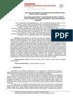 Seminario Cientifico - UNIFACIG - José Francisco