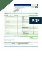 Forvm Plantilla Formulario 350 Declaracion de Retenciones en La Fuente