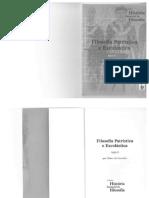 HEF 09 - Patrística e Escolástica