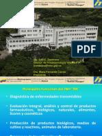 Venezuela - INHRR - Dengue.ppt