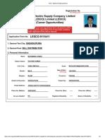 Nts - National Testing Service Bill Distributer