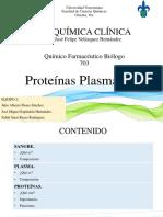 Proteínas Plasmáticas Bq