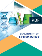 10 Chemistry Annual Report 2016-17
