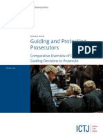 ICTJ Report GuidingProtectionProsecutors Web