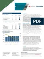 Fredericksburg Americas Alliance MarketBeat Industrial Q32019