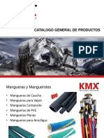 KMX Catalogo Productos Web