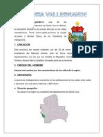 Provincia Vallegrande