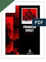 Prahalad Effect_1st Round
