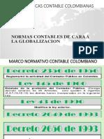2. Encuentro Sincrónico - Normatizacion en Colombia Definitivo