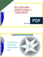 soldadura oaw