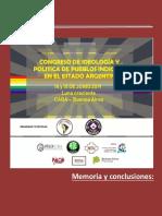 Congreso Ideologia y Politica_memoria y Conclusiones