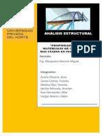 Propiedades Fisicas y Mecanicas de Los Materiales de Construcion