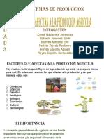 Sistema de producción agrícola 3unidad itzm