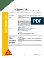 SikaFiber® Force PP-48