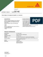 SikaFiber®-6030 HE