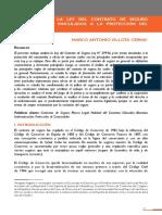 Comentarios a la Ley del Contrato de Seguros.pdf