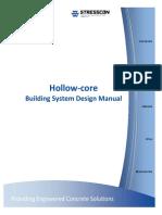 HCM001 Hollow Core Design Manual Complete 03.23.15 1 BONS DETALHES de LAJE