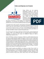 Caso Bimbo 1 - USAC