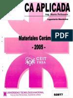 S2BT7 Materiales Ceramicos UTN