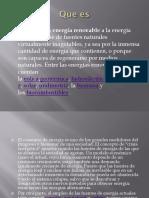 Energía Renovable2
