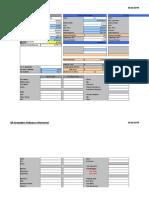 VA Spreadsheet Test