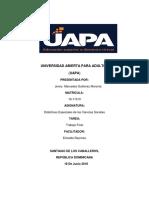 Trabajo Final de Didacticas Especiales de Las Ciencias Sociales