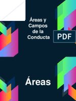Áreas y Campos de la conducta.pptx