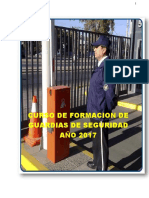 Manual Curso Guardia de Seguridad