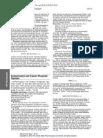 Acetaminophen and Codeine Phosphate Capsules