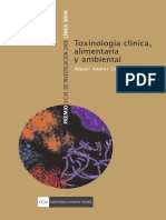 Toxicologá