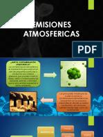 contaminaciones atmosfericas