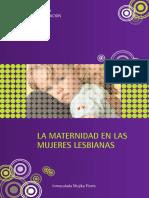 Maternidad en mujeres lesbianas