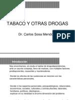 Tabaco.y.otras.drogas Dr.carlos.sosa