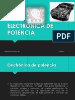 5. Electrónica de Potencia