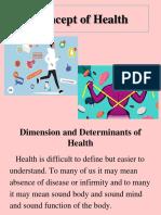 Health P.E.