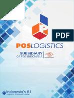 Pos logistic