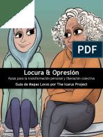 locura y opresion