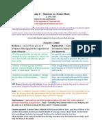 Haemon vs Creon Chart and Essay.doc