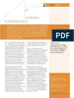 Wound Essentials 8 1 Debridement Consensus Recommendations for Practice