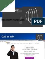 WIX.pptx