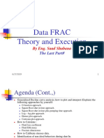 Mini Frac Analysis for Fracturing Design Optimization 1561133112