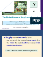 3-Kekuatan Pasar D&S
