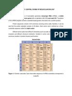 CHAPTER v Central Dogma of Molecular Biology