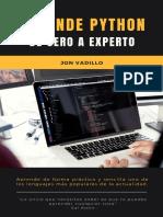 Aprende Python